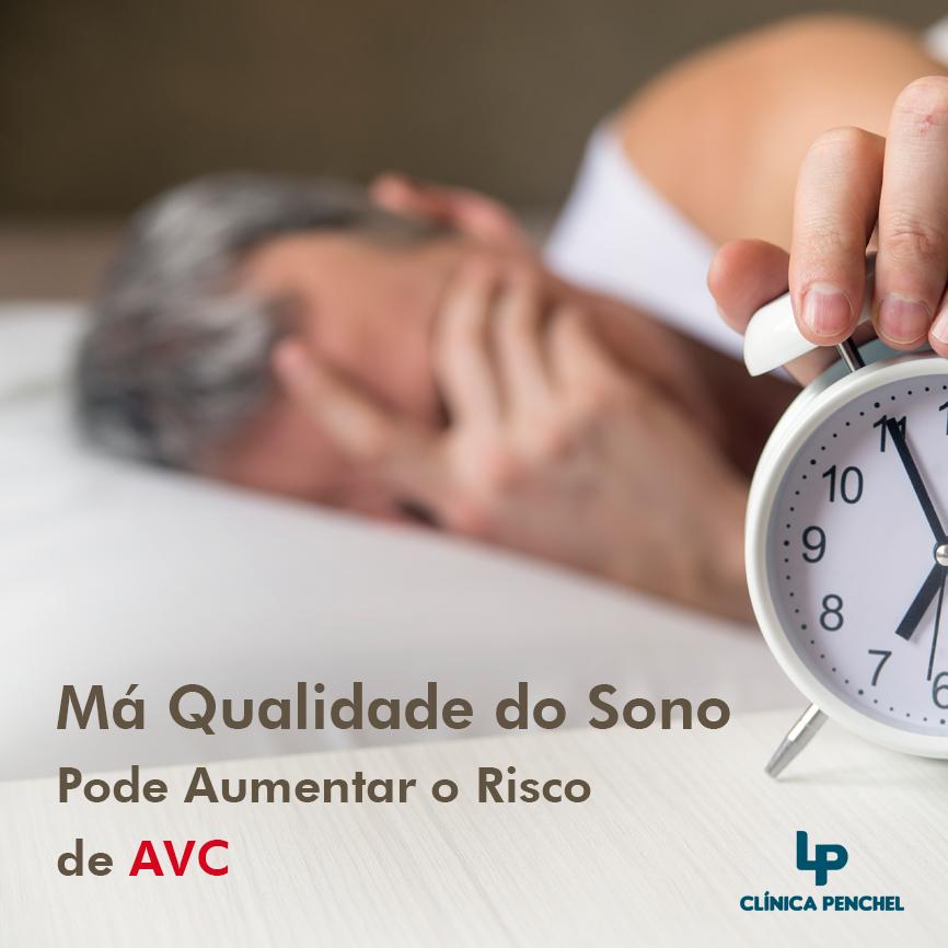 Dr. Lucas Penchel Má Qualidade do Sono Pode Aumentar o Risco de AVC