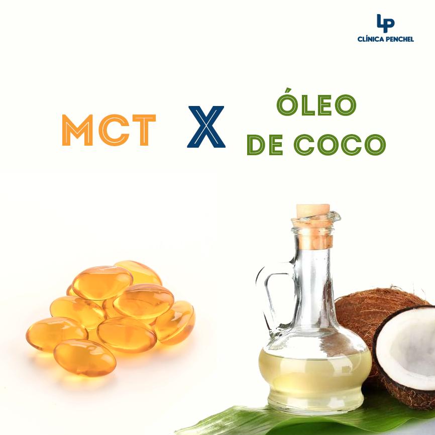 Dr. Lucas Penchel MCT x ÓLEO DE COCO