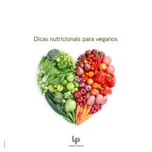 Dr. Lucas Penchel Dicas nutricionais para veganos
